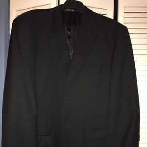 Italian Men Blazer Suit